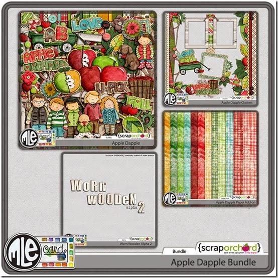 mle-AppleDapple-Bundle