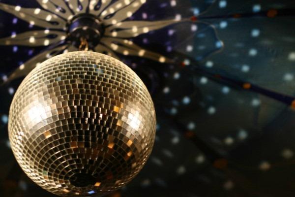 Viva à era disco!!!