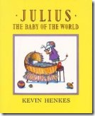 Julius the baby of the world