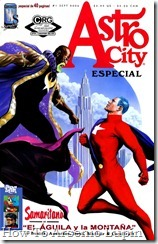 P00003 - Astro City Special - Samaritan