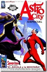 P00003 - Astro City Special - Samaritan