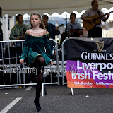 Hope Street Festival - LIF09 Performance - The Ceili Dancers