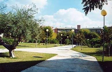 Parque Ciudad Expo