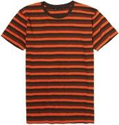 Marc by Marc Jacobs Blake Striped Cotton T-Shirt