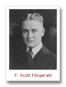 Was f scott fitzgerald bisexual