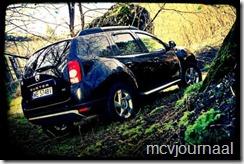 Dacia Duster 4x4 05