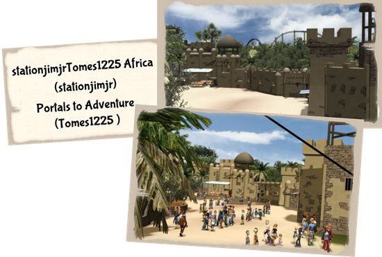 stationjimjrTomes1225 Africa (stationjimJr) in Portals to Adventure Park (Tomes1225) lassoares-rct3