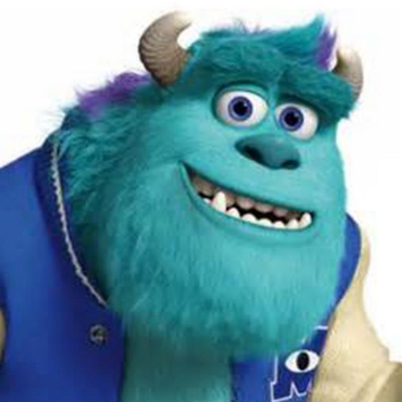 Así animan a los personajes de Pixar para las películas