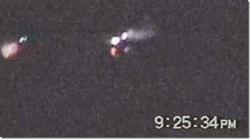 UFOs and aliens in Pine Bush