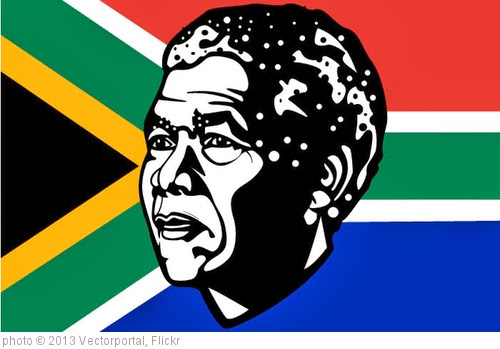 'Neslon Mandela Illustration' photo (c) 2013, Vectorportal - license: http://creativecommons.org/licenses/by/2.0/