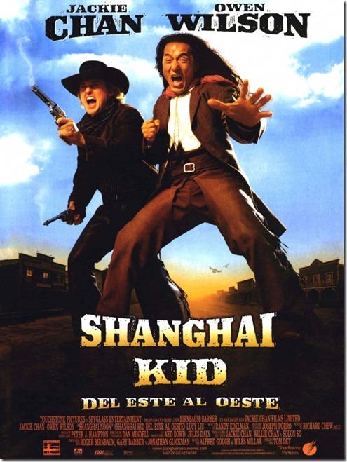 ดูหนังออนไลน์ Shanghai Noon 2 คู่ใหญ่ ฟัดทลายโลก [HD Master]