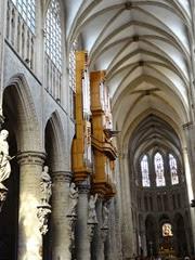 2014.08.03-073 dans la cathédrale des Saints-Michel-et-Gudule