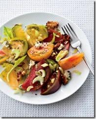 1.  Tomato Salad