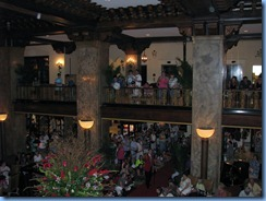 8402 Memphis BEST Tours - The Memphis City Tour - The Peabody Hotel