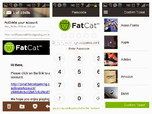 Fat cat save link