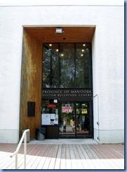 8326 Manitoba Trans-Canada Highway 1 - Manitoba Travel Information Center