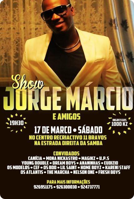 Jorge Marcio e Amigos