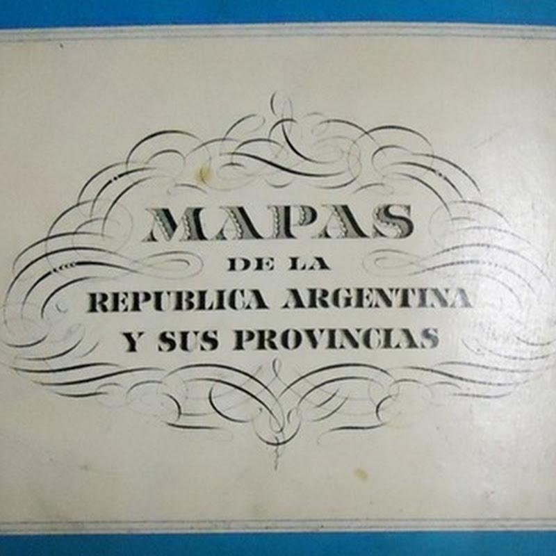 Día de la Cartografía
