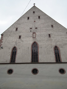 Leonardskirche
