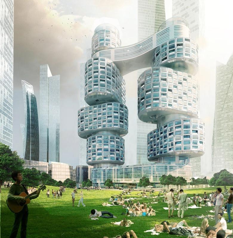 velo-towers