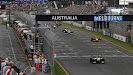 HD Wallpapers 2010 Formula 1 Grand Prix of Australia
