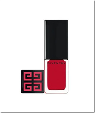 Givenchy - SS12 -Vernis Please
