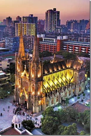 Katedral Sacred Heart 2