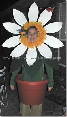 disfraz de flor idisfraz (1)