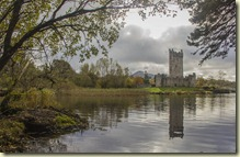 02. Ross Castle - Kerry