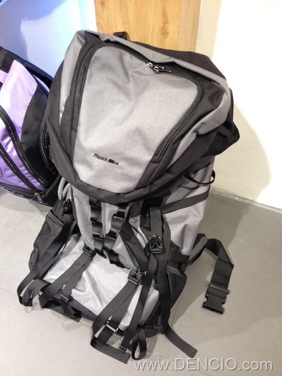 Hawk Bags 32