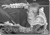 D.OLANO Y EL TORO