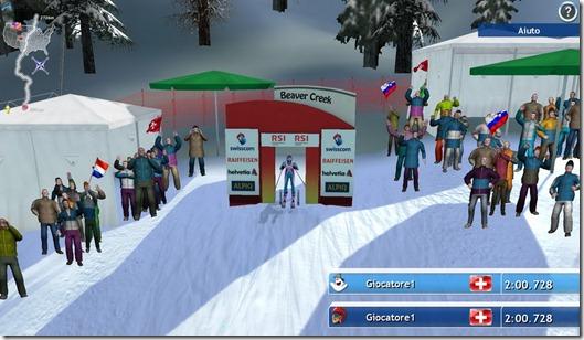 Ski Challenge 2012 free full game (12)