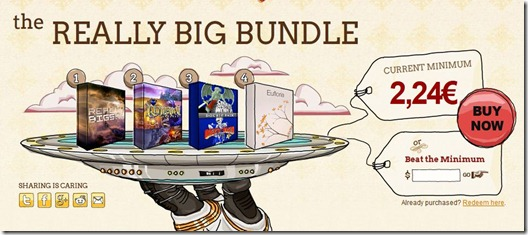 The Really Big Bundle