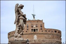 Castelo Sant'Angelo (Roma)
