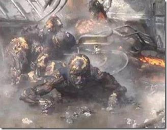Rejim-syiah-Assad-membakar-wanita-dan-kanak-kanak