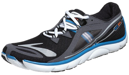 Brooks Drift Black