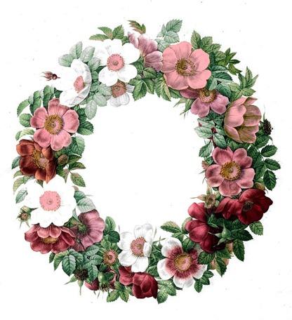 floralwreathpink