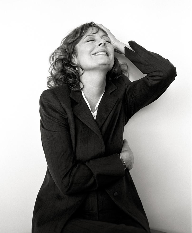 Sarandon by Andy Gotts