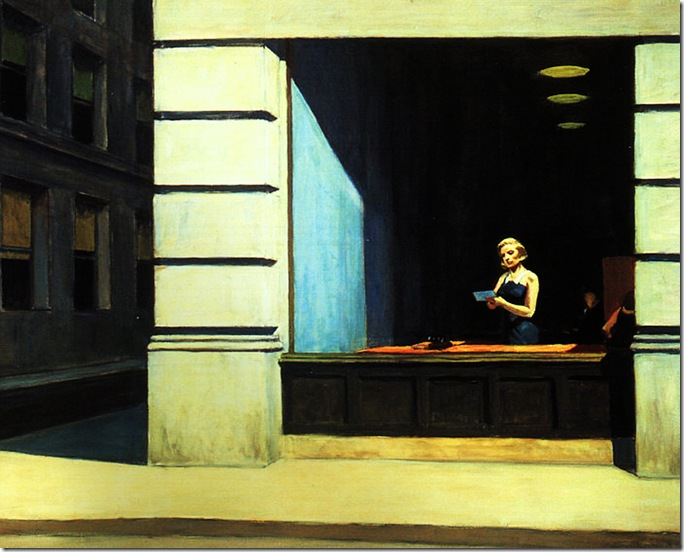 Edward_Hopper_New_York_Office_1962
