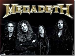 Megadeth en mexico 2014 reventa de boletos ticketmaster