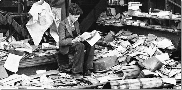 Londra 1940