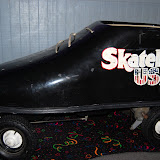 WBFJ Christian Skate Night @ Skateland USA Clemmons 101509
