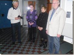 Homburg Saarpfal Gymnasium Ausstellungseröffnung 004