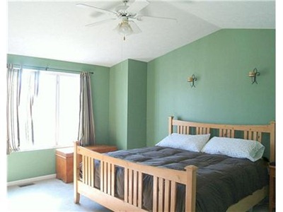 master bedroom before and after - Favorite Paint Colors