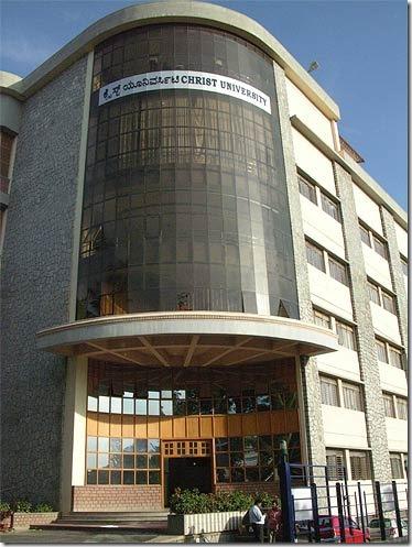 6. Christ University, Bangalore