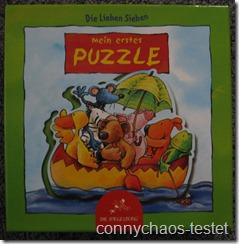 Die lieben Sieben Puzzle