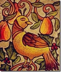partridge from fbtminitries.org