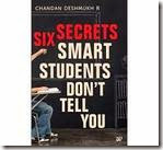 "Buy ""Six Secrets Smart Students Dont Tell You"" for Rs. 93.75"