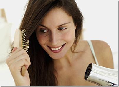 Como fazer Escova Gradativa