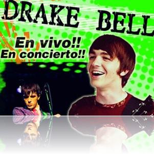 drake bell en hermosillo 2011